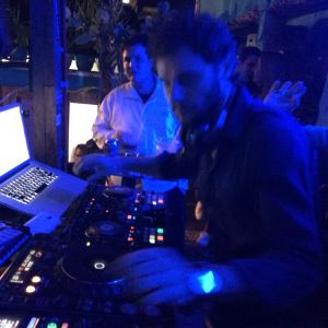 Jamesen Re BPM Festival Mix.