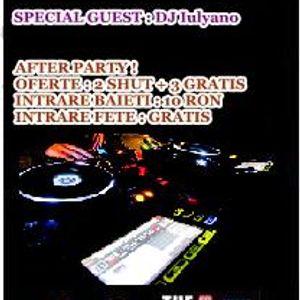 DJ Iulyano - Hallelujaaahhh @ Exclusive For R Club VISINA