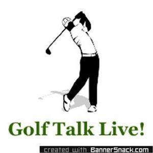 Golf Talk Live - Guest: Bernie Pinder of Ontic Golf