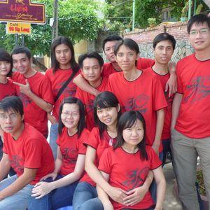 TBCLH - 1 nam an choi