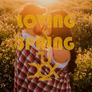 Dapyx- Loving Spring (April Exclusive MIX)