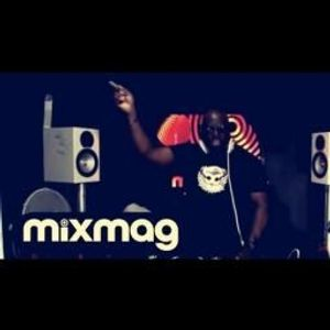 The Mixmag Office - CARL COX & JON RUNDELL smashes