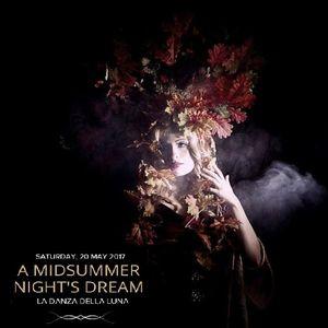 La Danza della Luna: A Midsummer Night's Dream (Set 1)
