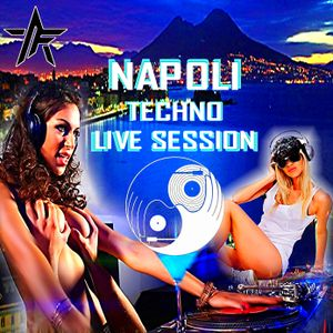 NAPOLI TECHNO LIVE SESSION