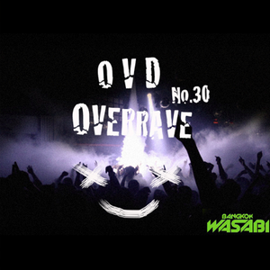 OverRave No.30 - Ovd (Live in ParClub Legging Party)