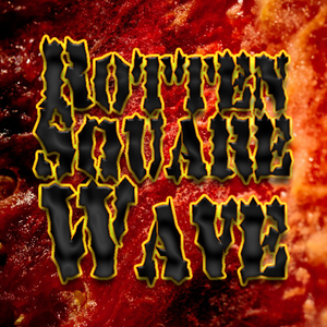 Rotten Square Wave 2017-05-11