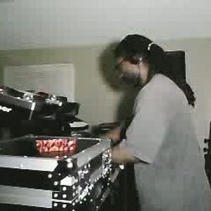Dj Paul C...Soulful House Jams...Live Session Mix.