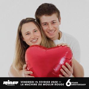 Gboi & Jean Mi : Valentine's Routine - 10 Février 2020