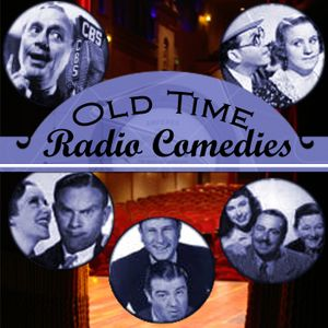 Fibber McGee And Molly Show-McGee The Postman