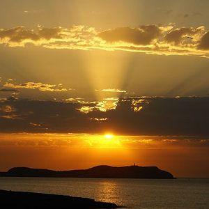Get sunset