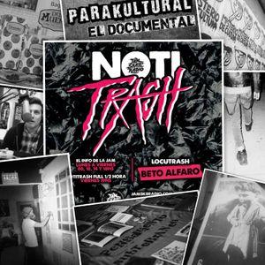 "NOTITRASH FULL #43 Especial ""Voces de la contracultura"""