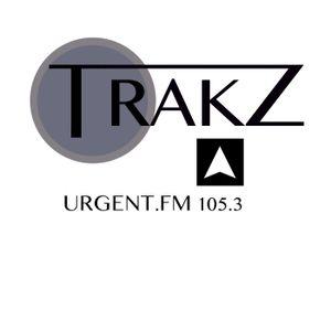 TrakZ (2) 105.3 Urgent.fm zaterdag 19/10/2019 tussen 17u en 18u