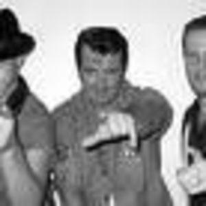 Jem Crossland and the Hypertonics LIVE at HRW2006