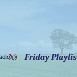 The Friday Playlist - 15th August
