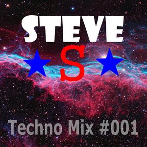SteveS Techno Mix #001