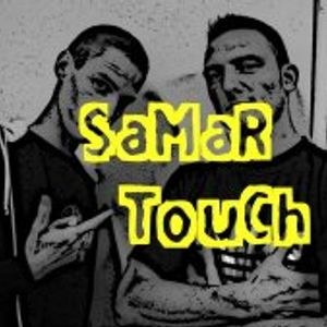Samar Touch radio Show with guests : Deiva & Djos (Bfact Crew)