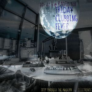 friday clubbing fever 8.7.2015 bomba