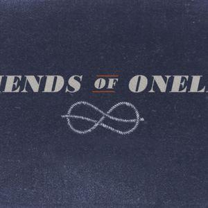 Friends of OneLife: Matt Hosier