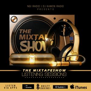 The Mixtape Show W/ The Devilz Advocates  Listening Session