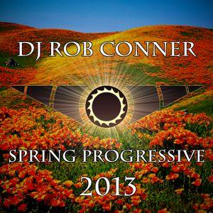Spring Progressive 2013