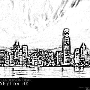 Sanderson Dear - Skyline.HK