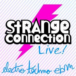 Strange Connection - LIVEMIX