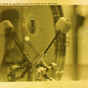 From broken beat to soulful house through funk and jazz #02