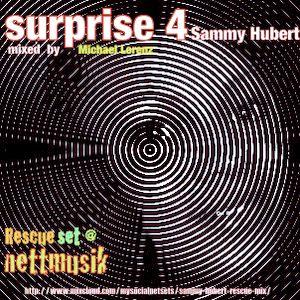 SAMMY HUBERT RESCUEMIX by M. LORENZ