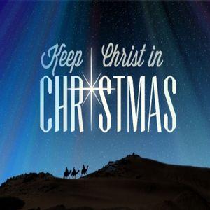 Love Like Christ