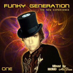 MoMo Mr.Disco - The New Experience