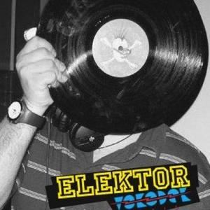 Elektor in the mix @Parque Electronico @lamega957 // 2008