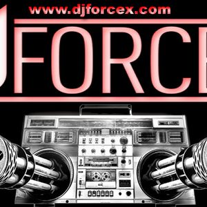 The DJ Force X Show - Episode #42