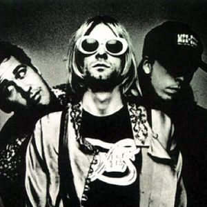 Grunge Night ~  Tunes of Nostalgia <3 B-day 27 :)