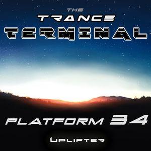 The Trance Terminal - Platform 34