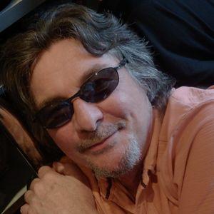 """Gary Fitz """"Here"""" 18 Feb 2013"""