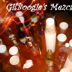 The Mezcla By GilBoogie!!!