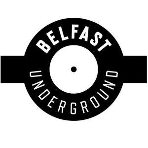 DARYL WATTERS Live On Belfast Underground Radio 24-6-17