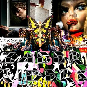 Art & Sound vol. 1   mixed by Zaber Riders