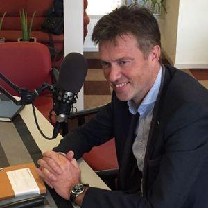 Politieke gast: Pieter Paans (CDA Cromstrijen)