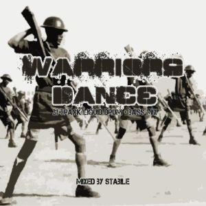 Stabile - Warrior's Dance (WDS1)