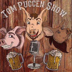 Tom Puccen Show - 28/06/2016
