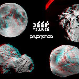 Deep in Dance - Guest Mix by Priyanjana / July 2016