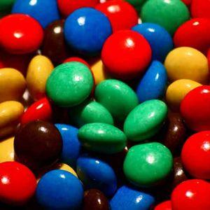 Moar Sweets
