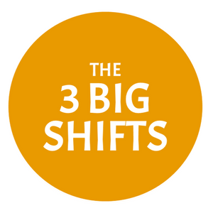 The 3 Big Shifts Reinventing Consumerism