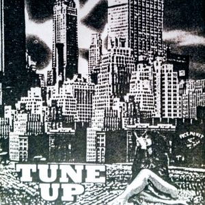Kenny B. Radio Charivari TUNE UP ZOOOM 199X Mixtape