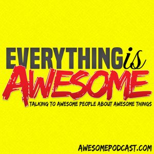 Everything is Awesome Episode 42 – Le Grand Nord Blanc