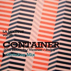 LAMIXETTE#08 ContainR