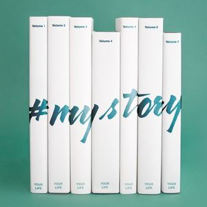 """CCC Lincoln Square Message 4/17 """"#MyStory: Fear to Faith"""" - Audio"""