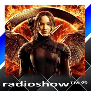 RadioShow - 435 - Show - The Hunger Games | Movie