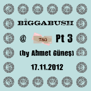 BiggaBush @ TAG Pt3 (by Ahmet Gunes)